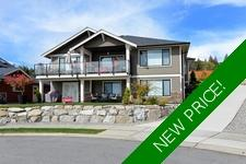 4 Bedroom View Home in Silverstone Heights, Sechelt For Sale