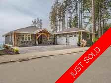 Sechelt District House for sale:  4 bedroom 3,200 sq.ft. (Listed 2019-05-22)