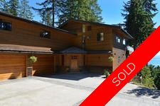 West Sechelt Ocean View Home & Acreage For Sale