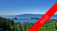 Pender Harbour Egmont House for sale:  2 bedroom 2,016 sq.ft. (Listed 2017-04-20)
