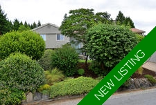 4 Bedroom View Home in Selma Park, Sechelt For Sale
