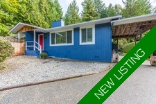 Recently Updated 1/2 Duplex in Roberts Creek For Sale