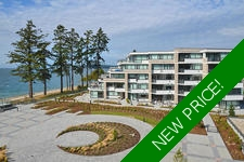 2 Bedroom Condo at Waterfront Complex in Downtown Sechelt