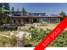 Sechelt District House/Single Family for sale:  3 bedroom 2,469 sq.ft. (Listed 2020-07-30)
