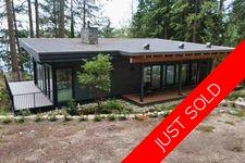 Sechelt District House/Single Family for sale:  3 bedroom 2,426 sq.ft. (Listed 2020-07-30)