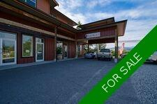 Sechelt District Business Business with Property for sale:    (Listed 2020-10-14)
