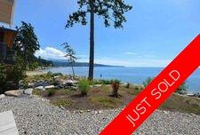 Sechelt District House/Single Family for sale:  4 bedroom 2,136 sq.ft. (Listed 2020-10-20)