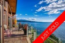 Sechelt District House/Single Family for sale:  4 bedroom 3,220 sq.ft. (Listed 2021-03-09)