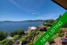 Sechelt District House/Single Family for sale:  5 bedroom 3,599 sq.ft. (Listed 2021-04-07)